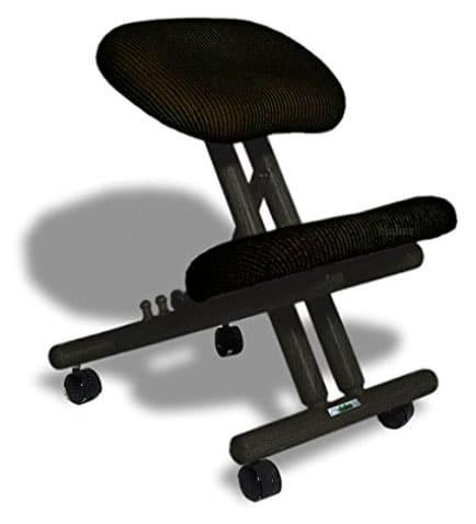 silla ergonomica sin respaldo